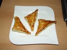 DessertSchokoCroissants