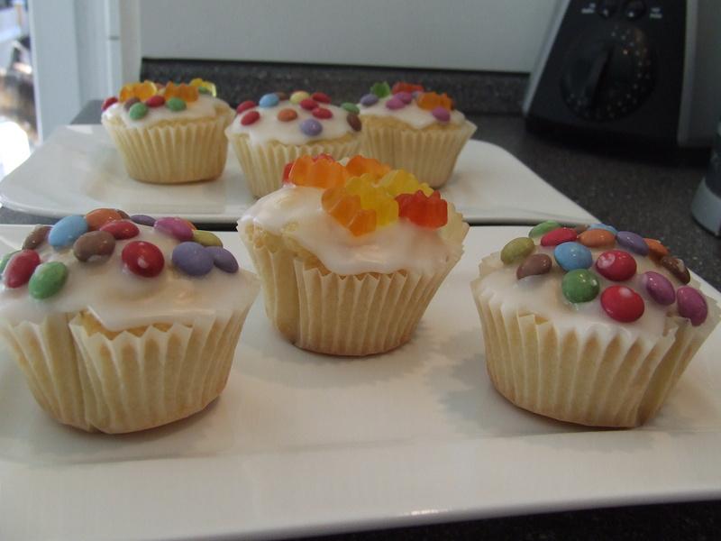 Leichte und schnelle rezepte fur muffins
